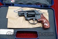 SMITH AND WESSON MODEL 351PD SCANDIUM AIRLITE 22MAG NEW