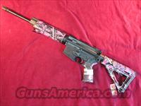 SIG SAUER M400 ENHANCED MUDDY GIRL CAMO AR-15 5.56/223 CAL. NEW