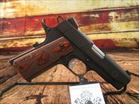 SPRINGFIELD ARMORY 1911 45ACP RANGE OFFICER (PI9136L)  {{ FACTORY MAIL IN REBATE OFFER }}