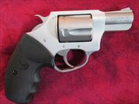 CHARTER ARMS UNDERCOVER LITE 38SPL USED