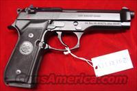 BERETTA M9 COMMERCIAL 9MM NEW