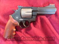SMITH AND WESSON 329 PD 44 MAG TITANIUM NEW  (163414)