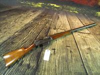 Remington Model 8 semi-automatic 35 Rem Made in 1909 - 5 Digit Serial Number (71004)