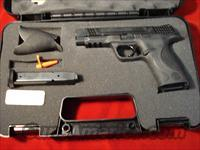 SMITH AND WESSON M&P 45ACP NEW