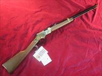 HENRY GOLDEN BOY .17HMR CAL. NEW  (H004V)
