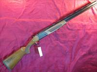 "STEVENS OVER UNDER MODEL 555 12GA 28"" TURKISH WALNUT STOCK NEW  (22165)"
