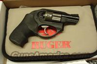 RUGER LCR 38SPL.+P  NEW