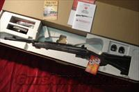 RUGER M77 GUNSITE SCOUT 308 CAL. NEW (M77-GS)