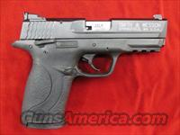 SMITH AND WESSON M&P 22 COMPACT 22LR NEW (108390)