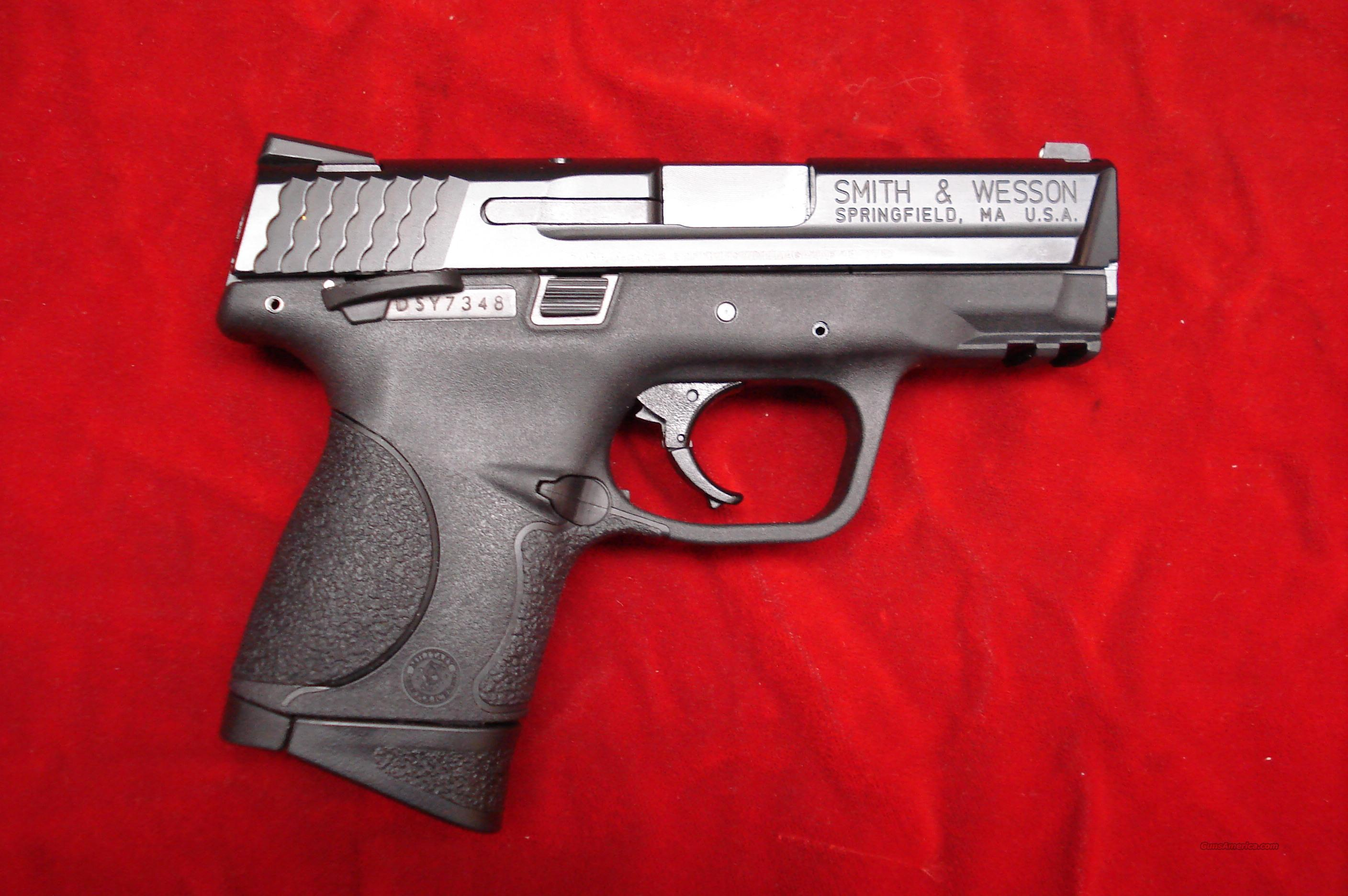 Ez Auto Sales >> SMITH AND WESSON M&P COMPACT 9MM AMBI. THUMB S... for sale