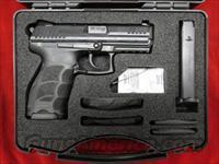 {{ FACTORY MAIL IN REBATE OFFER }} HK P30-V3 9MM CAL. NEW  (M730903-A5)