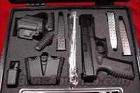 "SPRINGFIELD ARMORY XDM 5.25"" 9MM NEW"