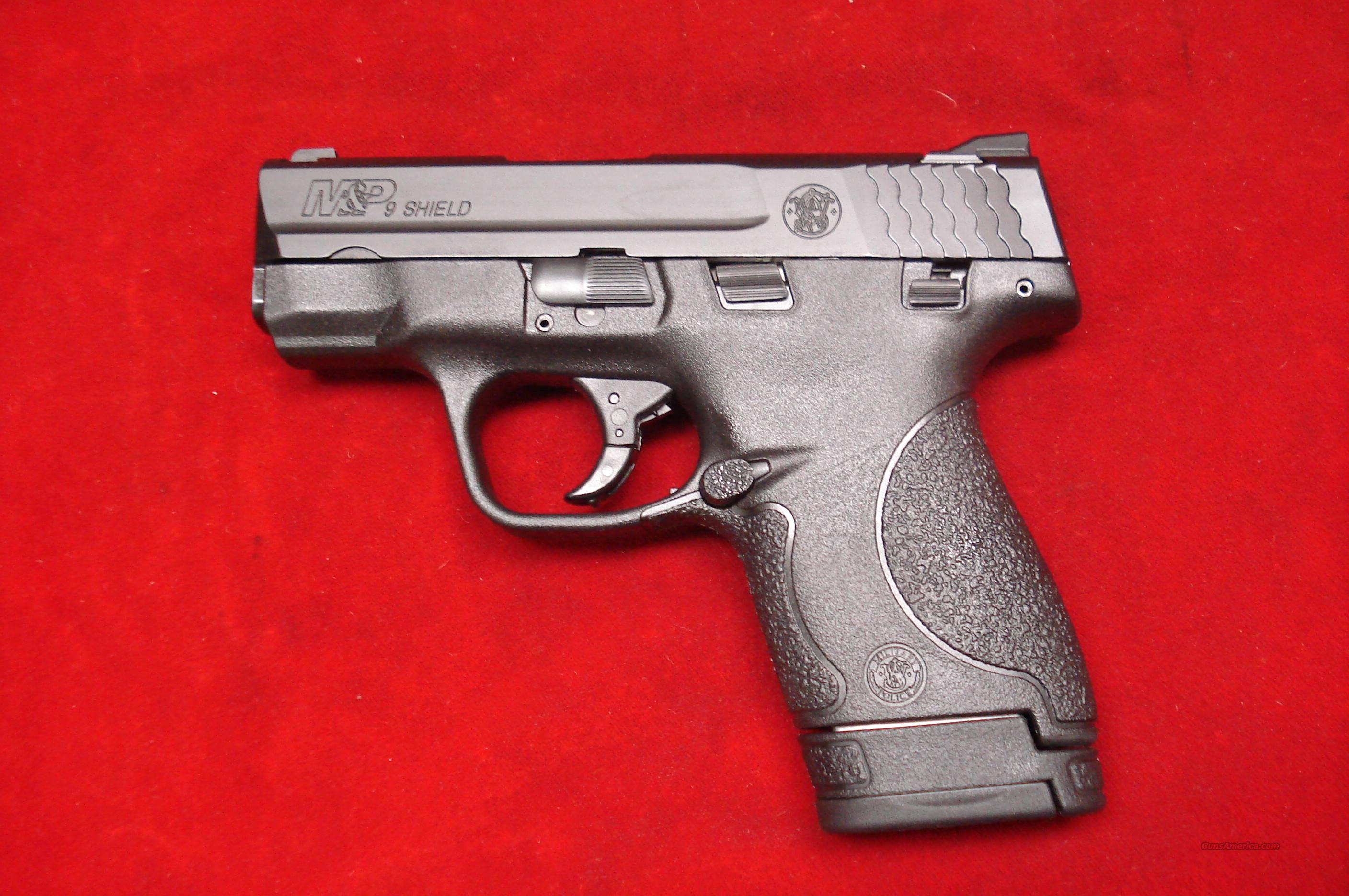 Ez Auto Sales >> SMITH AND WESSON M&P SHIELD 9MM NEW (180021) for sale
