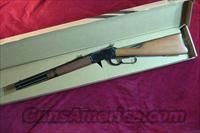 "ROSSI 16"" BLUE 92 LEVER ACTION 357MAG NEW"