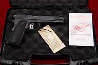 KIMBER CUSTOM II 45ACP NEW