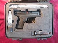 "SPRINGFIELD ARMORY XD MOD 2 SUB COMPACT 3.3"" 45ACP BLACK NEW (XDG9845BHC)"