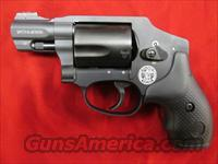 SMITH AND WESSON MODEL 340, 357 MAGNUM W/ TRITIUM FRONT SIGHT NEW  (163072)