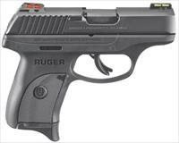 Ruger LC9s 9mm 7+1 3.12