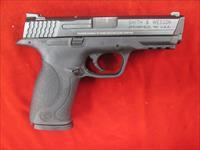 SMITH AND WESSON M&P 9MM USED
