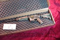SMITH AND WESSON M&P 15 300 WHISPER/300 AAC BLACKOUT CAL. REALTREE CAMO  NEW