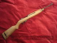 AUTO-ORDNANCE M1 CARBINE WALNUT NEW