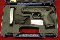 "SMITH AND WESSON M&P 45ACP 4"" W/THUMB SAFETY NEW"
