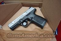 SMITH AND WESSON SD9VE (SELF DEFENSE PISTOL) 9MM  NEW