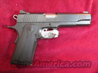 KIMBER CUSTOM TLE II 10MM W/ NIGHT SIGHTS NEW