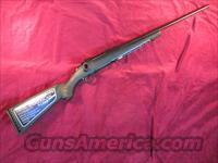 RUGER AMERICAN RIFLE 223 NEW
