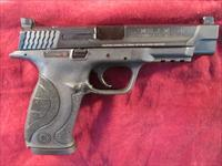 SMITH AND WESSON M&P PRO CORE  9MM LONG NEW