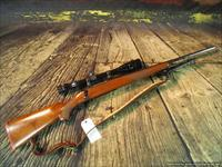 Ruger M77 243 win 24