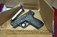 SMITH AND WESSON M&P SHIELD 40CAL. NEW