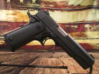 "BROWNING 1911-380 BLACK LABEL 4.25"" BARREL USED (64475)"