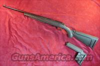 RUGER AMERICAN RIFLE 22LR CAL NEW