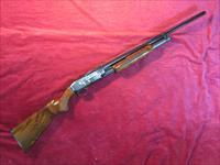 BROWNING MODEL 12 PUMP 28GA GRADE 5 UNFIRED