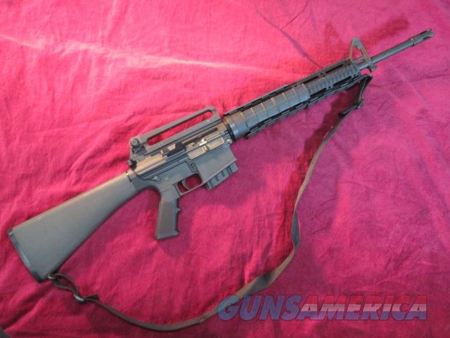 DPMS AR-10 RIFLE 308 CAL 20
