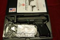 RUGER SR45 BLACK NEW (IN STOCK)! (BSR45)