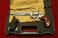 "SMITH AND WESSON MODEL 629PC PERFORMANCE CENTER 44 MAGNUM 7.5"" COMPENSATED STAINLESS NEW   (170181)"