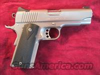 KIMBER STAINLESS PRO TLE II 45ACP NEW