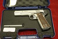 SMITH AND WESSON SW1911 PRO SERIES 9MM WITH ADJUSTABLE SIGHTS NEW