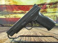 Springfield XD Mod 2 9mm USED 5