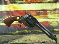 "Cimarron (Uberti) Model P Pre War Single Action Army Replica 357 Mag 5.5"" Case Hardened New (MP401)"