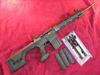 DPMS PANTHER SASS 308CAL. TACTICAL USED (RFLRT-SASS)