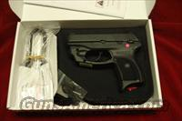 RUGER LC9 (Lightweight Compact nine) 9MM. WITH FACTORY LASER NEW