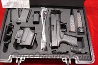SPRINGFIELD ARMORY XDM 3.8 COMPACT 9MM NEW