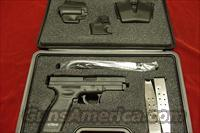 SPRINGFIELD ARMORY XD 45ACP HIGH CAPACITY PACKAGE NEW