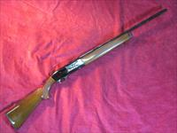 "WEATHERBY SA08 DELUXE SEMI AUTO 28GA 26"" BARREL USED"