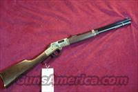 HENRY BIG BOY LEVER ACTION 45COLT CAL. NEW ( H006C )