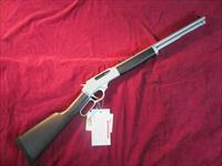 "HENRY 30-30 ALL WEATHER LEVER ACTION 20"" BARREL NEW  (H009AW)"