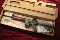 SMITH & WESSON M&P15-22 REALTREE APG CAMO WITH COMP. NEW